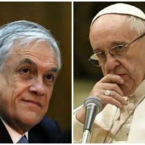 La trastienda política de la visita de Francisco y por qué eludió reunirse con Piñera