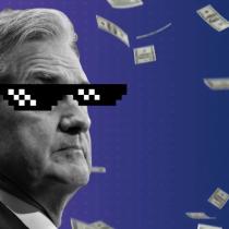 [VIDEO] El próximo presidente de la Fed será el más millonario en la historia a la cabeza del banco central norteamericano (¿y el más aburrido?)
