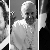Los insondables caminos del Señor: Parra, el Papa y Piñera