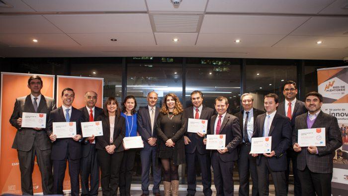 Red de Mentores 3IE realizará Programa Abierto de Certificación Internacional para mentores en el sur de Chile