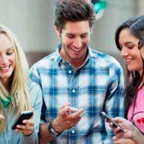 Los jóvenes están usando las redes sociales para fines productivos y no solo como entretención