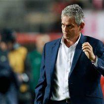Reinaldo Rueda niega acuerdo con ANFP para dirigir la Roja