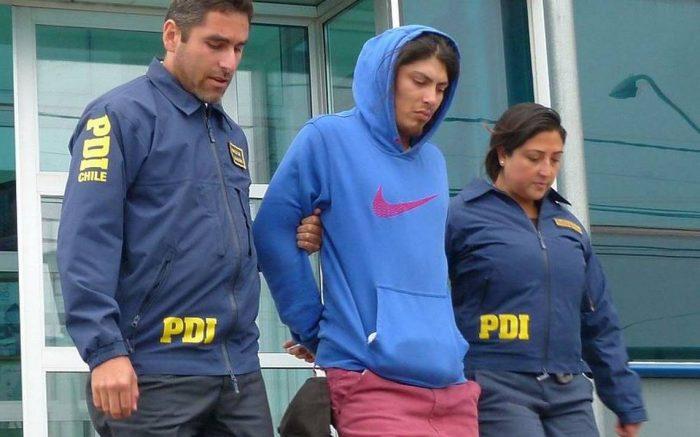 El prontuario policial del imputado del crimen de la pequeña Sophia que indigna a las redes sociales