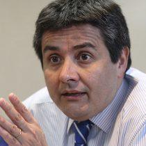 Rodrigo Sandoval, ex director de Extranjería: