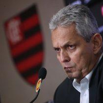 Cinco minutos sin trabajo: Flamengo brasileño oficializa la salida de Reinaldo Rueda y la ANFP confirma su llegada como técnico de