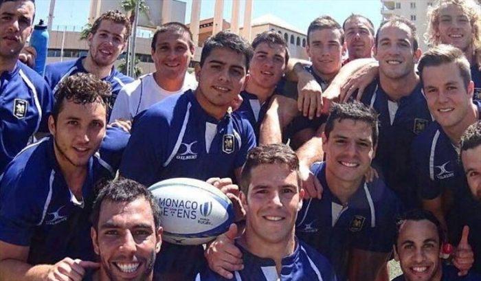Chile muestra su jerarquía y queda como líder de su grupo en torneo de rugby seven