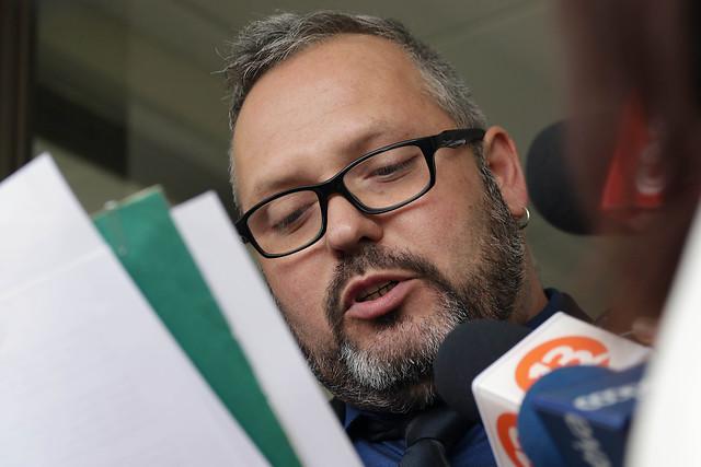 Dichos de Sebastián Dávalos traen cola: fiscalía evalúa presentar acción legal en su contra