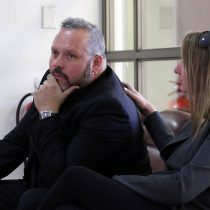 Preparación de juicio oral en Caso Caval: defensa de Davalos entrega respaldo del computador de Valero