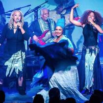 [VIDEO C+C] Síntesis en Chile: una leyenda de la música fusión afrocubana