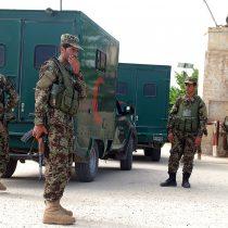 Ejército afgano destruye cuatro fábricas de narcóticos de los talibanes