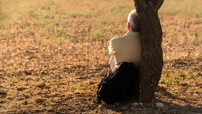 Cuando la soledad mata