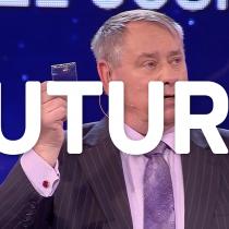 [VIDEO C+C] Congreso Futuro 2018: Toma conciencia hoy