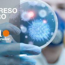 Congreso Futuro: la resistencia a los antibióticos y el surgimiento de las superbacterias