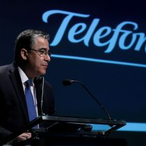 Claudio Muñoz, presidente de Telefónica, es el nuevo presidente de Icare