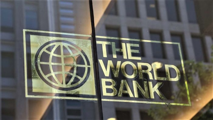 Banco Mundial emitió bono