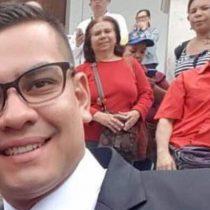 Asesinan a integrante de la Asamblea Constituyente de Venezuela