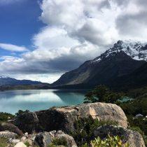 No aprenden: Turistas suecos son los primeros expulsados del año en Torres del Paine por encender fuego