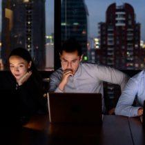Los efectos negativos que causa en el cuerpo humano el trabajar de noche