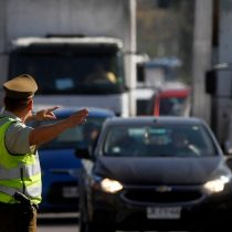 Ya suman 12 los fallecidos en accidentes de tránsito durante festejos de Año Nuevo