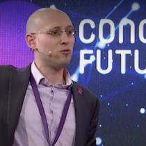 Congreso Futuro: Nueva tecnología de internet controlaría la corrupción y arrebataría el monopolio de información a los poderosos