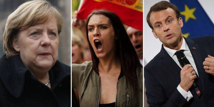 ¿Qué sorpresas le traerá el 2018 a Europa y a la Unión Europea?