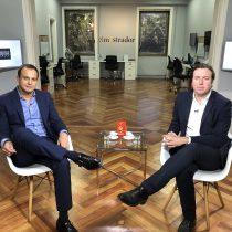 Agenda País 2030: Hans Eben, Unilever y la producción sustentable en Chile