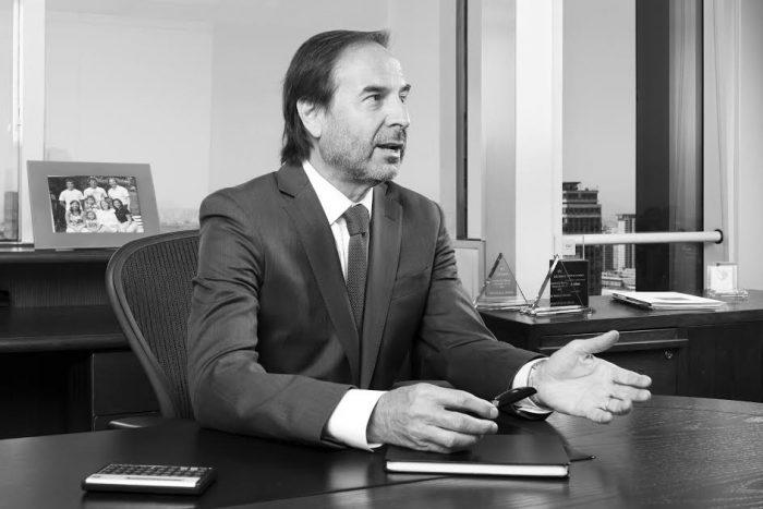 Cristián De la Cerda y el sentir de los inversionistas extranjeros: