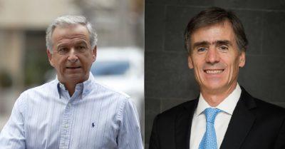 Larraín-Valente: la apuesta ortodoxa de Piñera para manejar la economía en su segundo paso por la Moneda