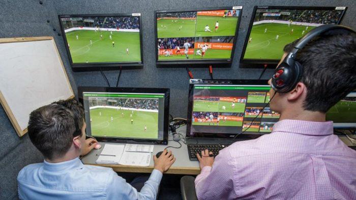 Preparen los hielos: la FIFA anuncia el VAR para todos los partidos en Rusia 2018