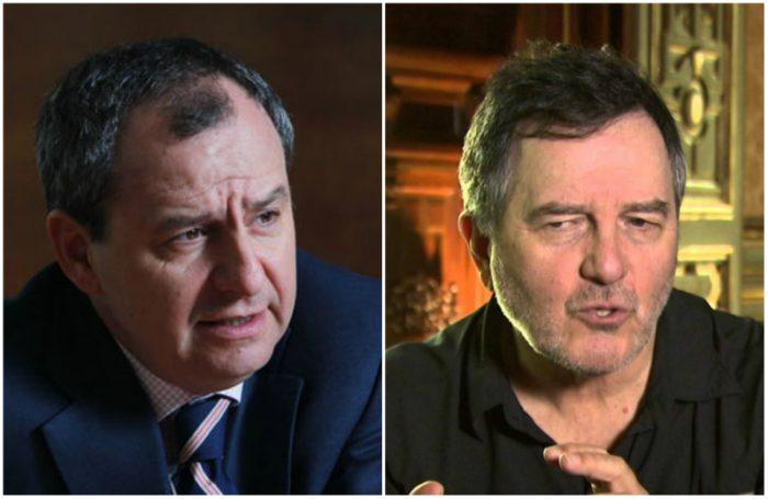 Varela y Ampuero: ¿señal política o error no forzado de Piñera?