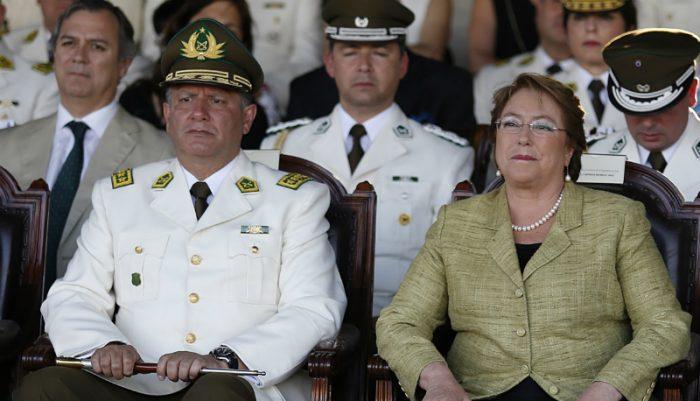 El día clave del general Villalobos