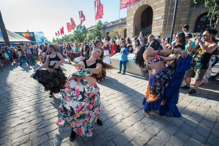 Womad Chile 2018: El festival que unió a los pueblos