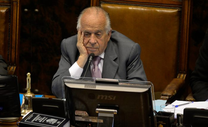 Senadores ponen en la mira al Consejo de Asignaciones que lidera Andrés Zaldívar y presentan proyecto para eliminarlo