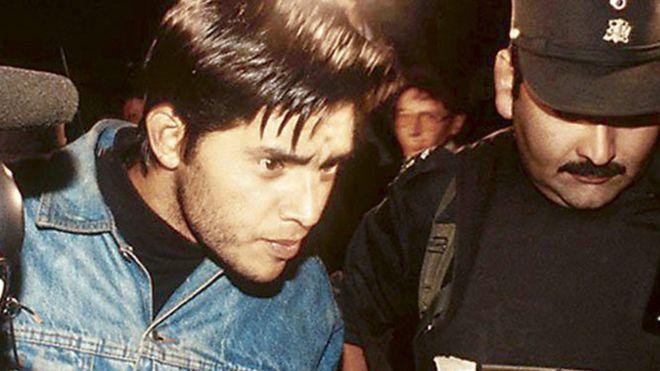 Liberan a Ricardo Palma Salamanca, el asesino de uno de los ideólogos del gobierno de Pinochet en Chile que protagonizó un cinematográfico escape de la cárcel y estuvo prófugo por 22 años