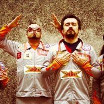 Chancho en Piedra, Mauricio Redolés y Moral Distraída en concierto gratuito