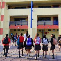 Colegio de Chillán toma la iniciativa: autoriza baños mixtos y uniformes de acuerdo a identidad de género