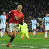 [VIDEO] Premier League: Manchester United se hace fuerte en su casa y se acerca al City