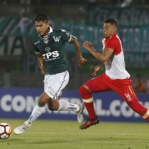 [VIDEO] Copa Libertadores: Santiago Wanderers sigue sin ganar de local y cae ante el Independiente de Santa Fe