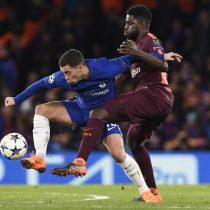 [VIDEO] Champions: Barcelona rescata un empate ante el Chelsea gracias a Messi