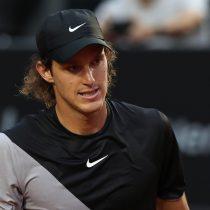Sigue imparable: Jarry derrota a Fernando Verdasco y avanzó a cuartos del ATP de Kitzbühel
