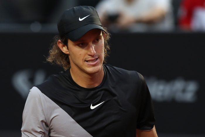 La esperanza sigue en singles: Jarry cae junto a Demoliner en dobles y se prepara para cuartos de final en individuales