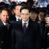 Un tribunal ordena la liberación de Lee Jae-yong, el heredero de Samsung condenado por corrupción en Corea del Sur