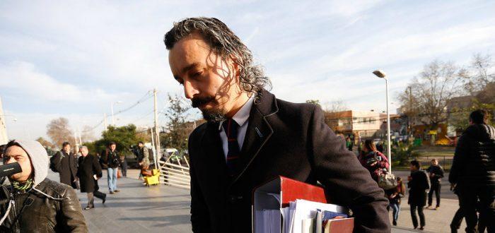 Aquí no ha pasado nada: fiscal Gómez pide sobreseer a 58 boleteros en el caso SQM
