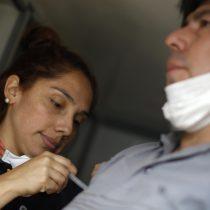 Minsal confirma que campaña de vacunación contra la influenza comenzará el 14 de marzo