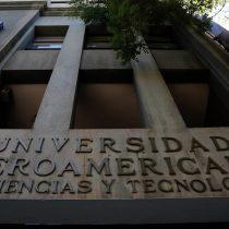Mineduc cifra en 2500 los estudiantes afectados por el cierre de la U.Iberoamericana y confirma que está en conversaciones para reubicarlos