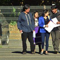 Operación Huracán: abogados de comuneros defenderán sobreseimiento con informe que contradice declaraciones de Smith