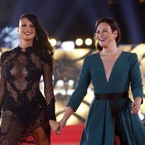 A pesar de su reconocimiento mundial, Daniela Vega y su acompañante son atacadas en twitter tras su paso por la Gala de Viña