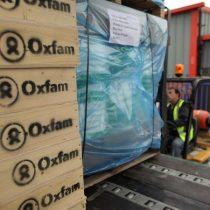 La Unión Europea retirará financiamiento a Oxfam si se demuestra escándalo en Haití