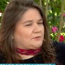 Marcela Aranda acumuló 374 denuncias ante el CNTV por dichos en matinal de CHV
