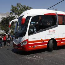 Bus accidentado en Mendoza fue fiscalizado 5 veces por el Ministerio de Transportes
